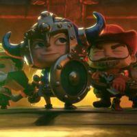El modo Arena de Fat Princess Adventures busca la competición entre los jugadores con un nuevo DLC gratuito