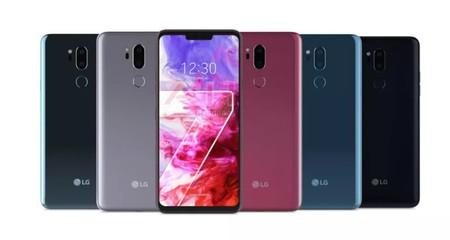 Lg G7 Rumor