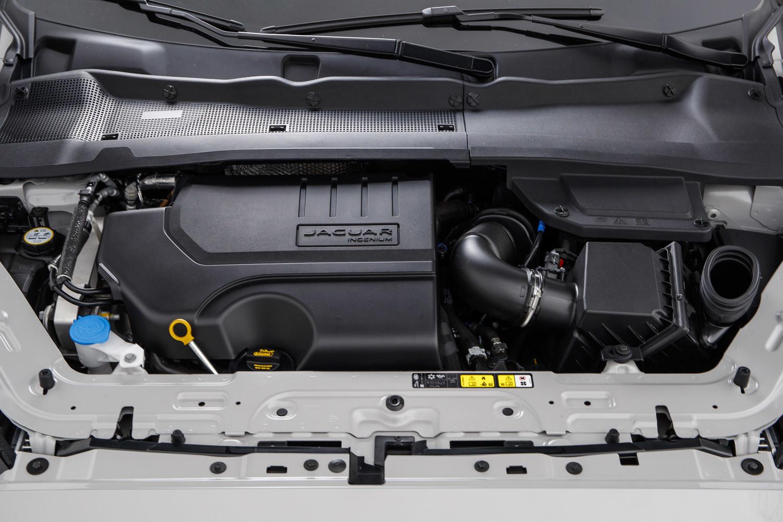 Foto de Jaguar E-PACE, primer contacto (63/164)