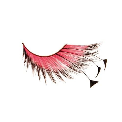 Wimpern Showgirl 9374 Sg Ii Schwarz Pink