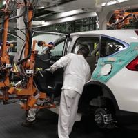 Proveedor japonés de acero automotriz falsificó información sobre la fuerza y durabilidad de su material