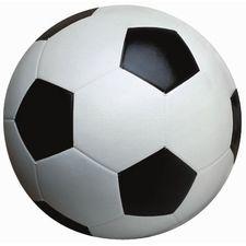 Características de un balón de fútbol