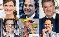 Julia Roberts, Mark Ruffalo, Alec Baldwin, Matt Bomer y Jim Parsons en lo nuevo de Ryan Murphy