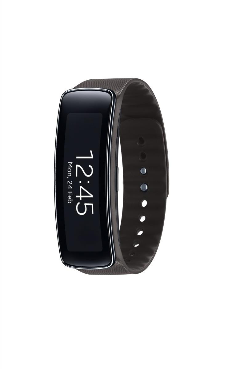 Foto de Samsung Gear Fit, imágenes oficiales (17/23)