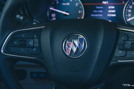 Buick Envision Avenir 2021 Prueba De Manejo Opiniones Mexico 5