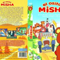 Serie completa El Osito Misha en DVD por 5,99 euros