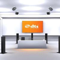 LG integrará el sistema de sonido DTS Virtual:X en sus nuevos televisores