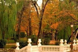4 rutas por parques y jardines de Madrid