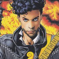 Ha muerto Prince, y el mundo le está despidiendo con estos emotivos homenajes gráficos
