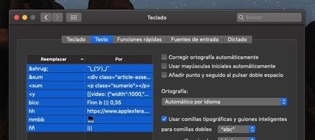 Mac Sustituciones Texto 2