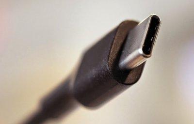 Intel se rinde a la evidencia y utiliza el conector USB-C en Thunderbolt 3