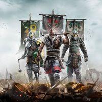 For Honor y Dead Space 3 entre los juegos de Games With Gold en agosto
