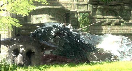 David Cage se muere de ganas de que salga 'The Last Guardian'
