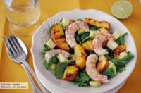 Recetas de platos equilibrados ideales para la cena
