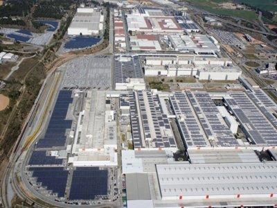 Rajoy confirma el Plan PIVE 8 ante unos fabricantes que reivindican la calidad del producto español