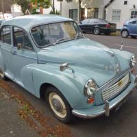 ¿Por qué no hay un gran fabricante de coches británico?