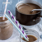 Cómo hacer un atole de chocolate, o champurrado