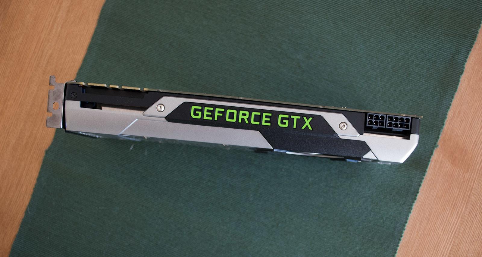 Foto de NVidia GTX 780, análisis (9/15)