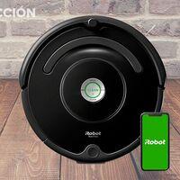 Ahorra más de 120 euros con este robot aspirador: Roomba 671 por 199 euros en Amazon