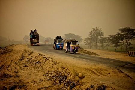 Rickshaw Run 5