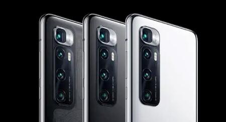 Xiaomi Mi 11 Camaras