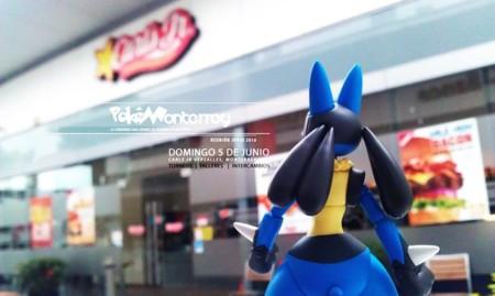 Fanáticos Pokémon en Monterrey se reunirán el 5 de junio