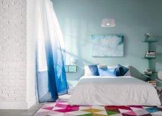 Plan renovar textiles: cojines y cortinas que transforman tu casa por muy poco