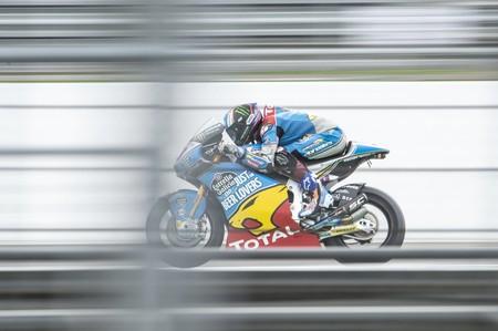 Alex Marquez Gp Gran Bretana Moto2 2018