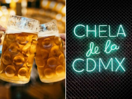 Tour De La Cerveza Cdmx