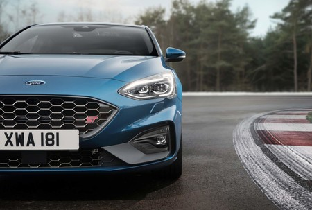 Ford Focus St 2020 8