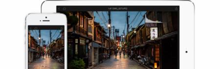 Lightroom para móvil ahora es gratis y sin necesidad de registro en Adobe