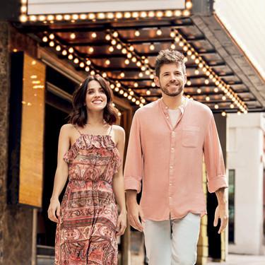 Macarena García y Pablo López la pareja del verano 2018 gracias a Springfield