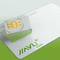 Jiayu Mobile impulsa la mayoría de sus tarifas móviles con gigas adicionales sin subir el precio