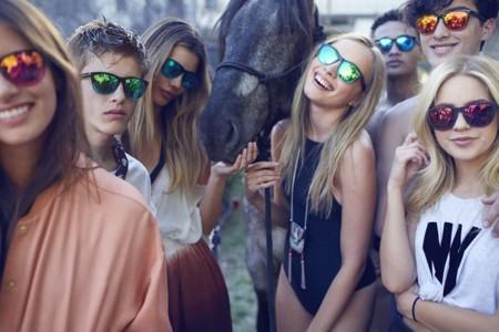 De Gafas Son Fiebre 'low Triunfan Sol Cost'Estas Marcas Las Que A34j5RL