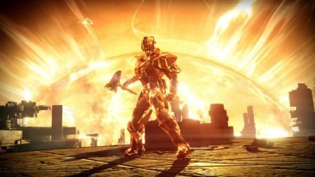 Titan Sunbreaker