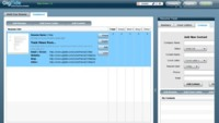 GigTide, genera y publica tu curriculum online