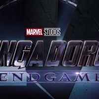 El primer tráiler de 'Vengadores: Endgame' promete el espectacular fin de una era
