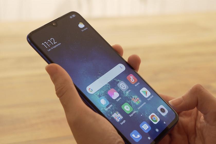 Xiaomi Mi 9 Lite, primeras impresiones: la gama Lite eleva el listón en precio y prestaciones