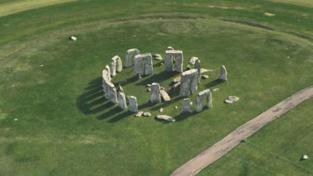 Stonehenge, Córdoba y el monstruo del Lago Ness llegan a los Mapas de Apple