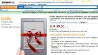 El Kindle ya es una realidad en Amazon España
