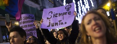 El próximo 8 de marzo puede ser histórico: se está preparando una huelga total de mujeres a nivel mundial