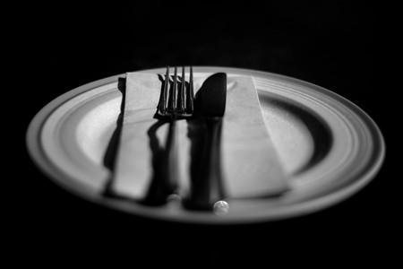 Fotografía en blanco y negro: los métodos menos apropiados para conseguir buenos resultados