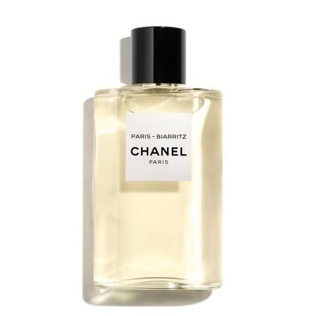 Paris Biarritz Les Eaux De Chanel Eau De Toilette Vaporizador 125 3145891024104