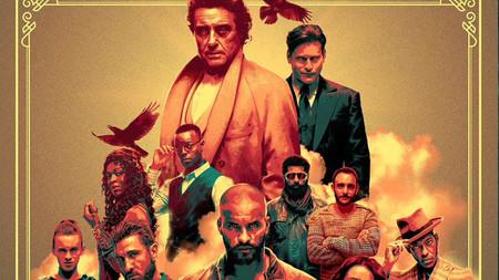 Estrenos de marzo 2019 en HBO España, Movistar+, Amazon, Sky y Filmin