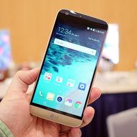 El LG G6 podría ser resistente al agua y tener carga inalámbrica, según rumores