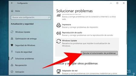 Windows 10 no actualiza: qué problemas puedes tener y cómo solucionarlos