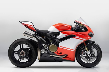 Ducati 1299 Superleggera 2017 2