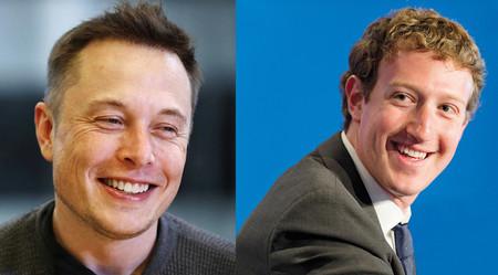 Pelea de gurús: Elon Musk sugiere que Mark Zuckerberg es un ignorante sobre inteligencia artificial