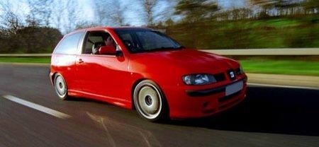 Seat Ibiza MK3