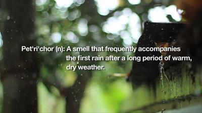 Esto sí es fotografía de alta velocidad: científicos del MIT capturan el aroma de una gota de agua